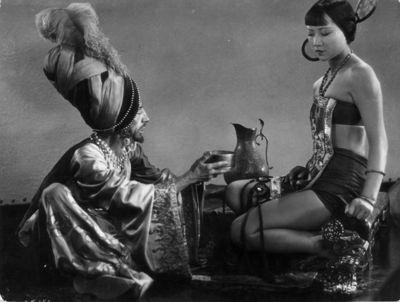 Anna May Wong poster #2604463