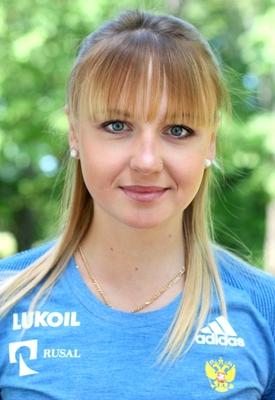 Anna Nechaevskaya poster #3049319