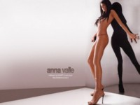 Anna Valle poster