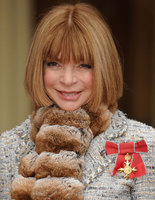 Anna Wintour poster