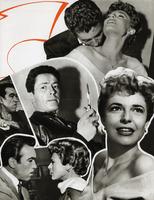 Anne Bancroft poster