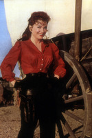 Anne Baxter poster