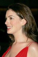 Anne Hathaway poster