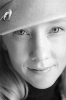 Anne Heche poster