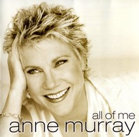 Anne Murray poster
