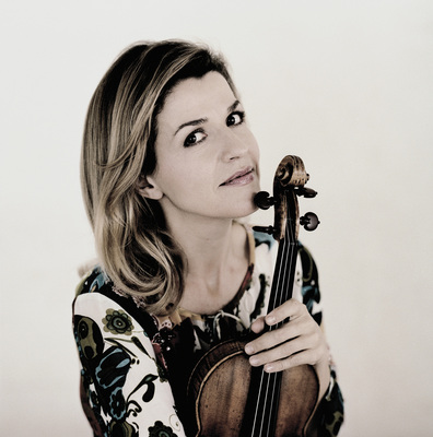 Anne Sophie Mutter poster #1987729