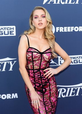 Anne Winters poster #3840824