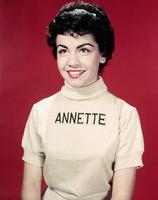Annette Funicello poster