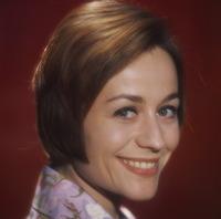 Annie Girardot poster