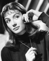 Anouk Aimee poster