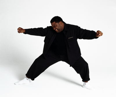 Anthony Anderson poster #3264851
