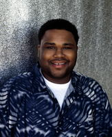 Anthony Anderson poster