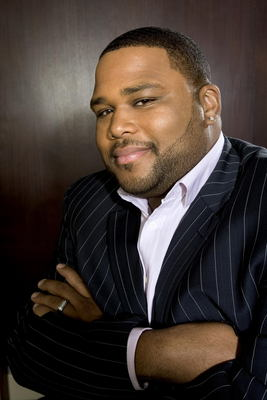 Anthony Anderson poster #3628276