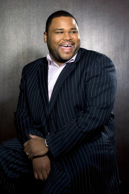 Anthony Anderson poster #3628277