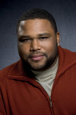 Anthony Anderson poster #3628279
