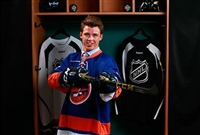Anthony Beauvillier poster