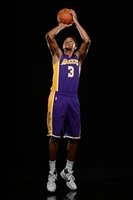 Anthony Brown poster