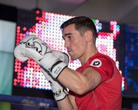 Anthony Crolla poster