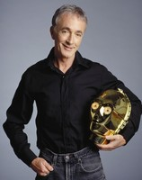 Anthony Daniels poster