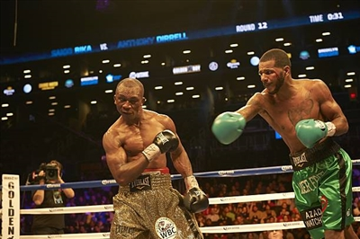 Anthony Dirrell poster #3595888