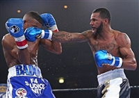 Anthony Dirrell poster