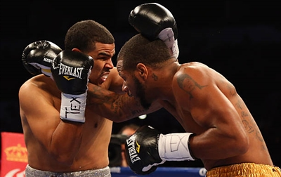 Anthony Dirrell poster #3595959