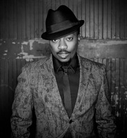 Anthony Hamilton poster