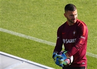 Anthony Lopes poster