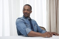 Anthony Mackie poster