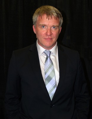 Anthony Michael Hall poster #2437018
