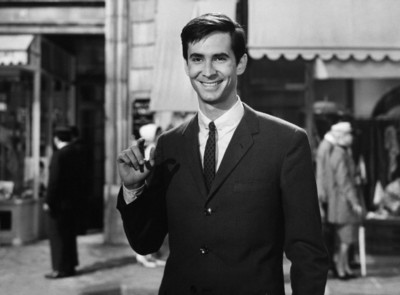 Anthony Perkins poster #1526265