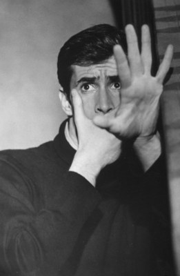 Anthony Perkins poster #2693497