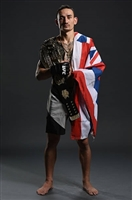 Anthony Pettis poster