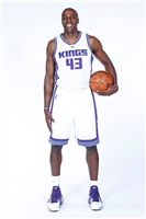 Anthony Tolliver poster