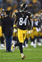 Antonio Brown poster