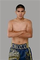 Antonio Orozco poster