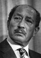 Anwar Sadat poster