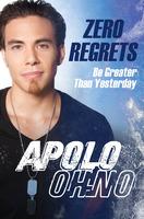 Apolo Ohno poster