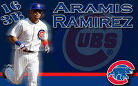 Aramis Ramirez poster