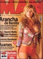 Arantxa De Benito poster