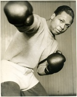 Archie Moore poster