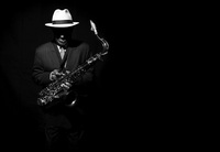 Archie Shepp poster