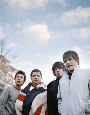 Arctic Monkeys poster #2214320