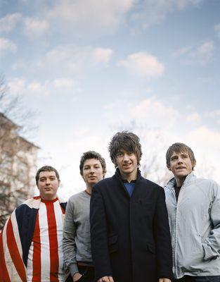 Arctic Monkeys poster #2214324