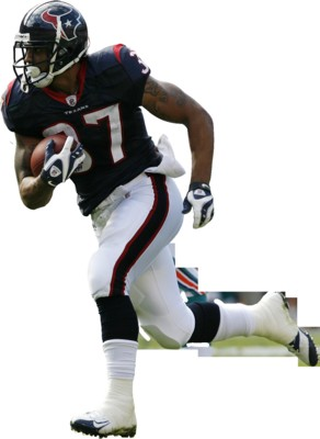 Arian Foster poster #1538642