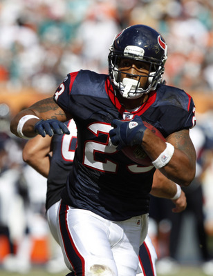 Arian Foster poster #1978180