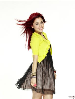 Ariana Grande poster #1923848