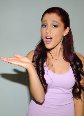 Ariana Grande poster #2006223
