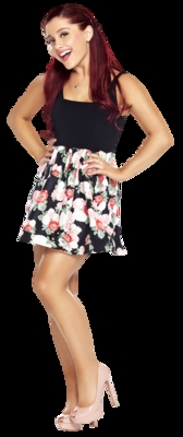 Ariana Grande poster #2368139