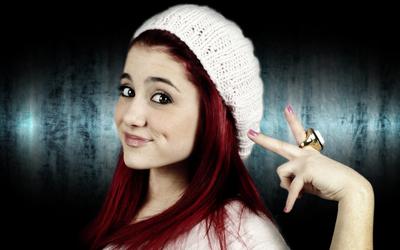 Ariana Grande poster #2368140